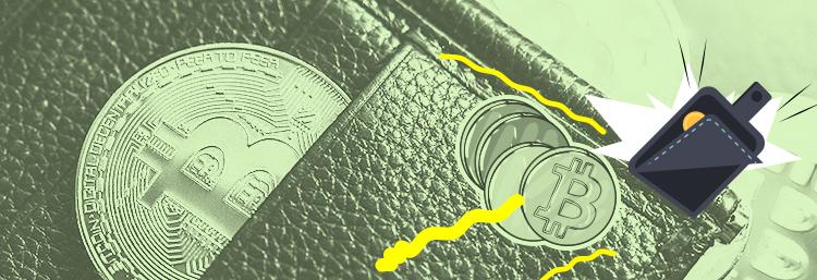 4 tips para escoger una crypto wallet a tu medida