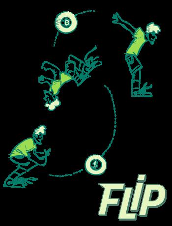 auto-convertir-criptomonedas-flip-ccoins